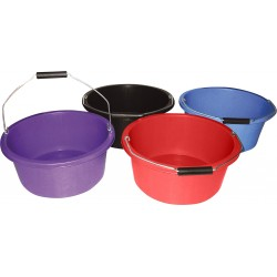 HIPPO-TONIC Feeding/Mixing bucket 14 L