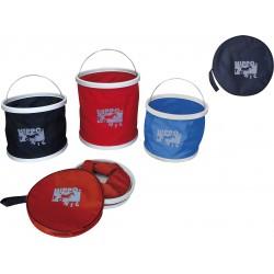 HIPPO-TONIC Foldaway bucket