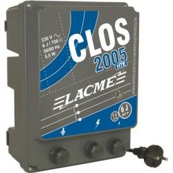 Electrificateur Lacmé Clos 2005