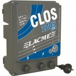 Clos 2005 lacm electrificateur cl ture haute puissance for Lacme clos 2000