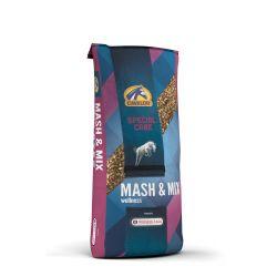 MASH & MIX - 585 kg