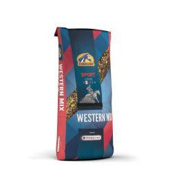 Western Mix Cavalor - 660 kg
