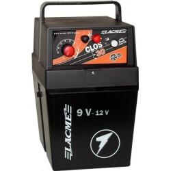 Pastor eléctrico Lacmé Clos 30 9V/12V