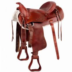 """Natowa Saddle 15"""""""