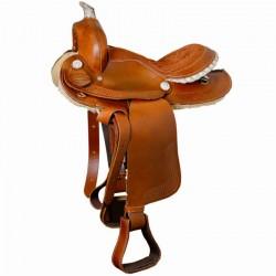 Natowa Junior Saddle