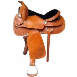 Natowa Saddle
