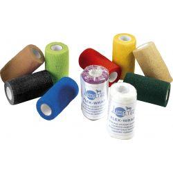 JUMPTEC FLEX-WRAP cohesive bandage
