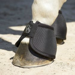 C.S.O. 1680 D Kevlar® overreach boots