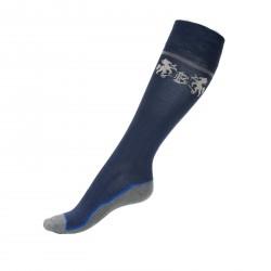 Calcetines B Vertugo Iben Azul marino
