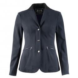 B Vertigo Tamina Women's Softshell Show Jacket Navy blue