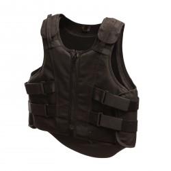 Horze Maximus JR Body Protector, BETA Black