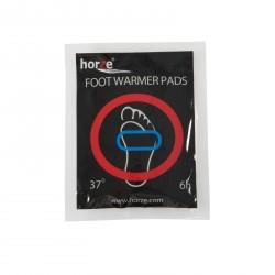 Patchs chauffants pour pieds Horze