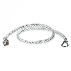 Tie Chain Transparent