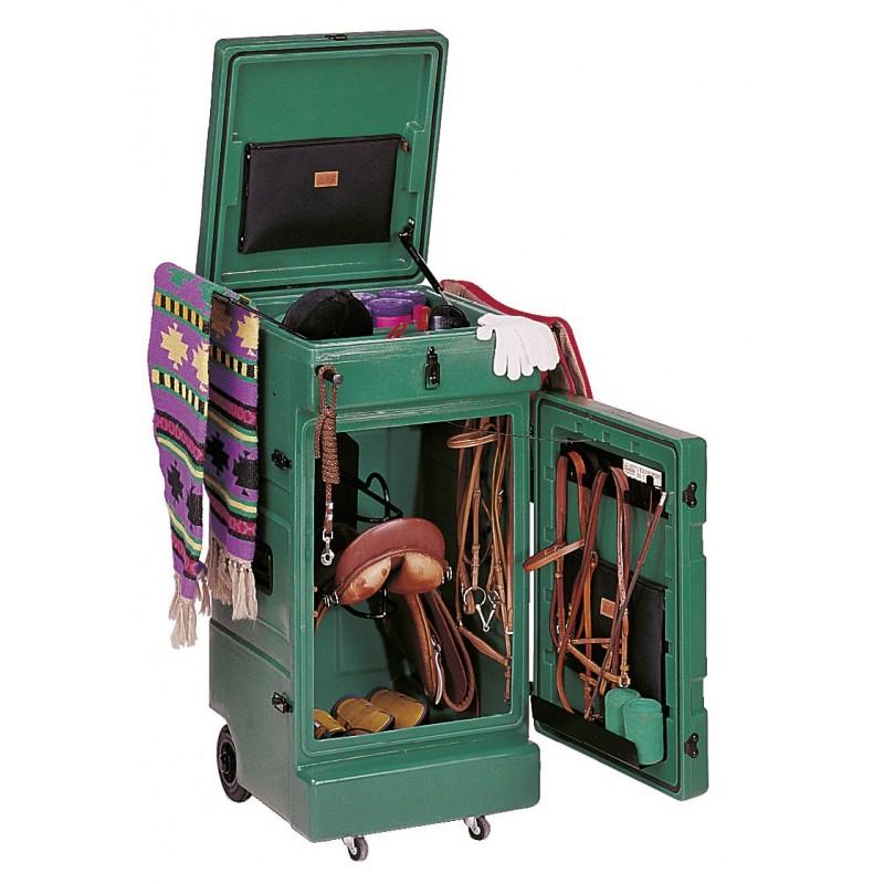 Malle Roulante Verticale La G 233 E Sellerie Mobile