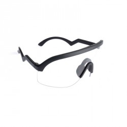 Lunettes Finn-Tack larges polycarbonate