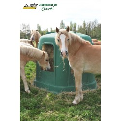 RPE Hayrack for Horse L