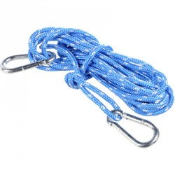 Finn-Tack Rope for breast collar