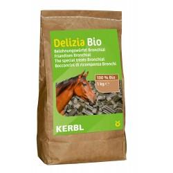 Friandises Delizia Bio Bronchial Kerbl 1 kg