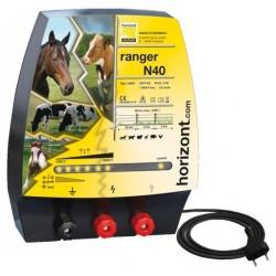 Pastor electrico Ranger N40 Horizont 230V