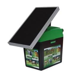 Pastor electrico equiSTOP B2 Solar