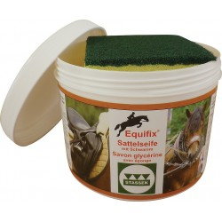 EQUIFIX® Leather soap