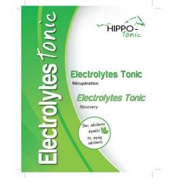 Electrolytes Tonic Hippo-Tonic