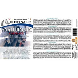 Aliment complémentaire Officinalis® Hyaluronic CartiLage