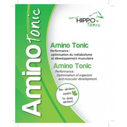 Hippo-Tonic Amino Tonic