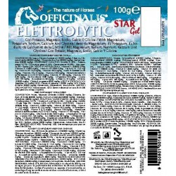 "OFFICINALIS® ""Electrolytic Star"" complementary feed"