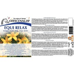Aliment complémentaire Officinalis® Equirelax