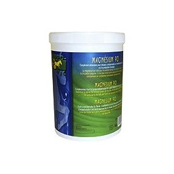 HIPPO-TONIC Magnesium + Vitamin B