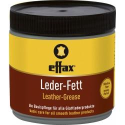 Graisse pour cuir Effax