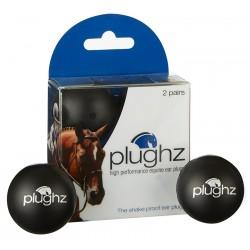 Bouchons d'oreilles Plughz