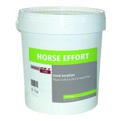 Horse Effort Horse Line