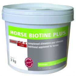 Horse Biotine Plus