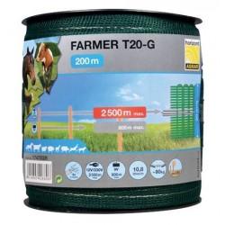 Cinta Farmer Horizont 200m