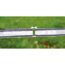Conexión de cinta Horizont aluminio