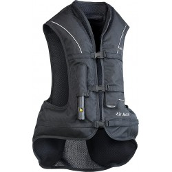 Equi-Theme Air vest