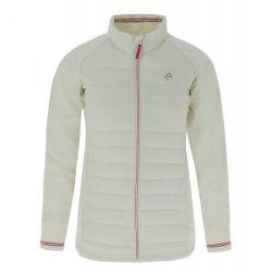 Equi-Theme Padded jacket - Ladies Cream