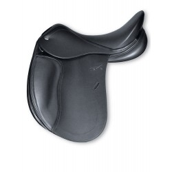 Tekna S8 Dressage Saddle
