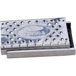 Plancher métal pour étriers Tekna Flex-Tek