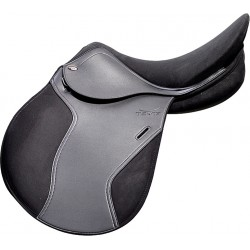 Tekna All Purpose Saddle Black