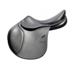 Selle d'obstacle Tekna Close Contact A-Line Smooth