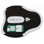 US synthetic back pad