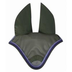 Bonnet Tibo T de T Gris / kaki