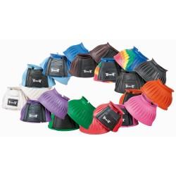Cloches Caoutchouc Velcro T de T Noir