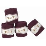 Bandes de repos T de T Bordeaux