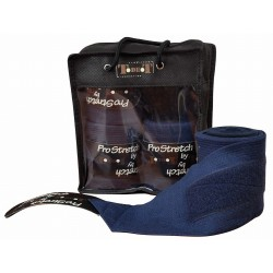 Vendas Pro Stretch® T de T Azul marino