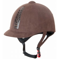 T de T Vent Helmet Seal brown