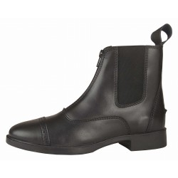 T de T Andrea Riding Boots Black